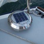 Installing a Solar Vent