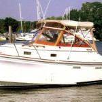 Cape Dory 28 Open Fisherman: Used Boat Review