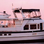 DeFever 49 Cockpit Motor Yacht: Used Boat Review
