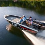 Outboard Horsepower Ratings for Tiller-Steer Boats