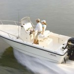 Boston Whaler 190 Outrage: Good Builders, Like Good Memories, Never Fade