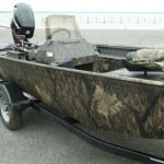 Lowe Sportsman 16: Video Boat Review