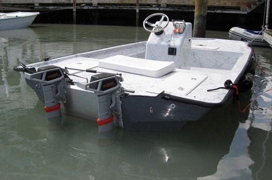 Torqeedo Electric Outboards