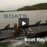 Lowe Stinger 175: Video Boat Review