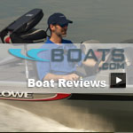 Lowe Stryker: Video Boat Review