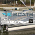 SunCruiser SS210: Video Boat Review