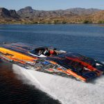 Life on the Powerboat Test Team