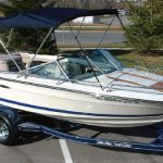 1974 Sea Ray: Extreme Makeover