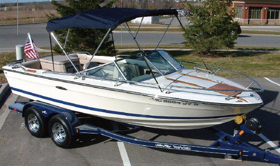 boat parts wanted mercruiser i/o