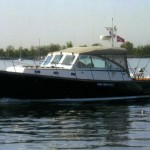 Wilbur 31 Dirigo: Used Boat Review