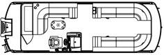 Cypress Cay Cayman 250 layout