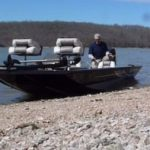 Crestliner TC 18: Boat Test Notes