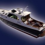 Talaria 44 Launched
