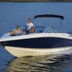 Cobalt 242: Classic Runabout Looks