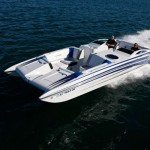 X-Flight Models Propel Advantage Boats