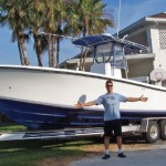 Contender 27: Used Boat Review