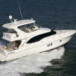 Ovation 52: Cruise on a Convertible