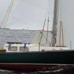 Pearson Triton 28: Used Boat Review