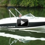 Bayliner 175 BR: Video Boat Review