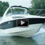 Bayliner 285 Cruiser: Video Boat Review