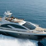 Cranchi Sixty 6 Flybridge: High Flyer