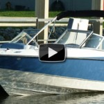 Bayliner 235 BR: Video Boat Review