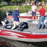 Crestliner 1750 Pro Tiller Boat Test Notes