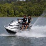 Yamaha FX WaveRunner Series 2012