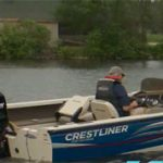 Crestliner 1750 Fish Hawk Boat Test Notes