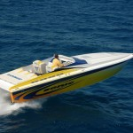 Supersonic 31: High-Performance Boat Bargain