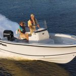 Mako 184 Center Console: Take a Bite Out of Life