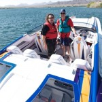 How to Learn Fast-Boat Driving Skills, Fast