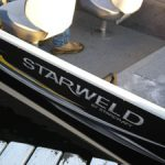 Starweld 1600 Pro SC Boat Test Notes