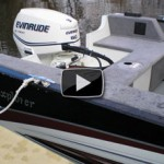 Sylvan Explorer 1600 DC: Video Boat Review