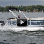 Harris FloteBote Sunliner 200: Video Boat Review