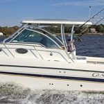 Glacier Bay 2770: Refined Design on a Proven Cat
