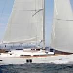 Hanse 385: Clean Edges