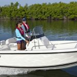 Pursuit C 180: Inshore Introduction