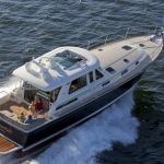 Sabre Yachts 48 Salon Express: More boat, More Room, More Fun
