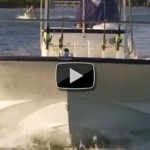 2012 Boston Whaler 210 Montauk: Video Boat Review