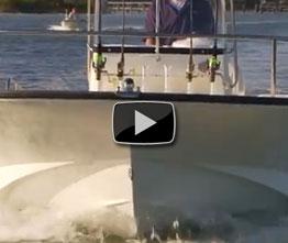 2012 Boston Whaler 210 Montauk: Video Boat Review