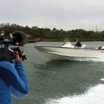 2012 Boston Whaler 210 Montauk Boat Test Notes