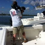 2012 Boston Whaler 230 Dauntless Boat Test Notes