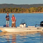 Mako Pro Skiff 17 Center Console: A Hull New Innovation