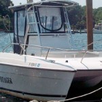 Glacier Bay 260: Used Boat Review