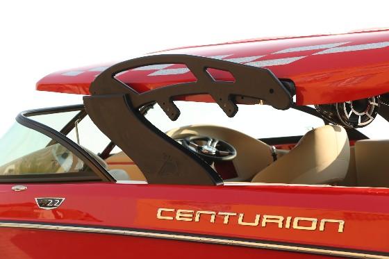 Centurion Enzo FX-22 Aegis hardtop