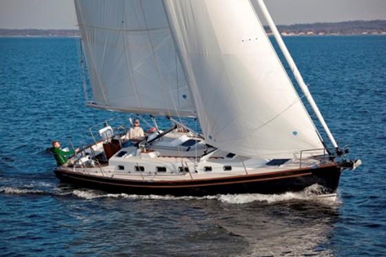 Tartan Yachts 4000