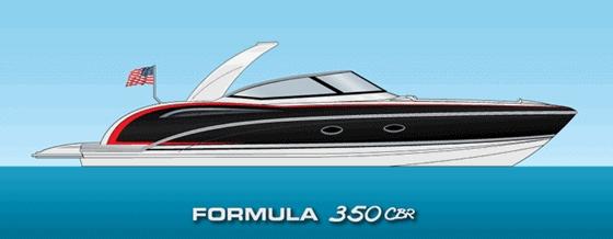 Formula 350 CBR: Best of All Worlds