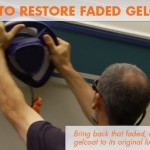 How to Restore Faded Gelcoat on a Boat