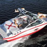 Chaparral 204 Xtreme: Runabout or Tow Boat?